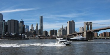 Five Day New York Itinerary – From Central To The River and East