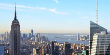 New York Itineraries