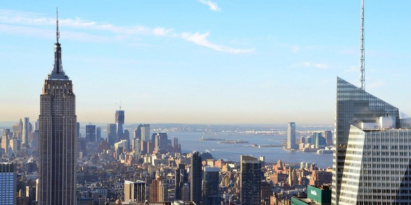 Seven Day New York Itinerary – The Whole Kaboodle