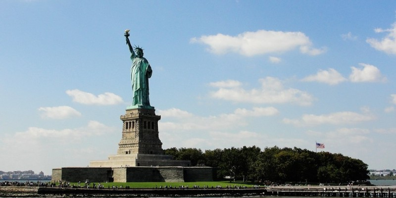 Statue of Liberty re-opens on July 4th