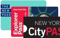 New York Attraction Passes