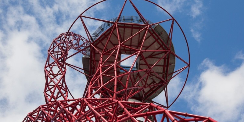 London Orbit re-opens 5th April, included with the London Pass