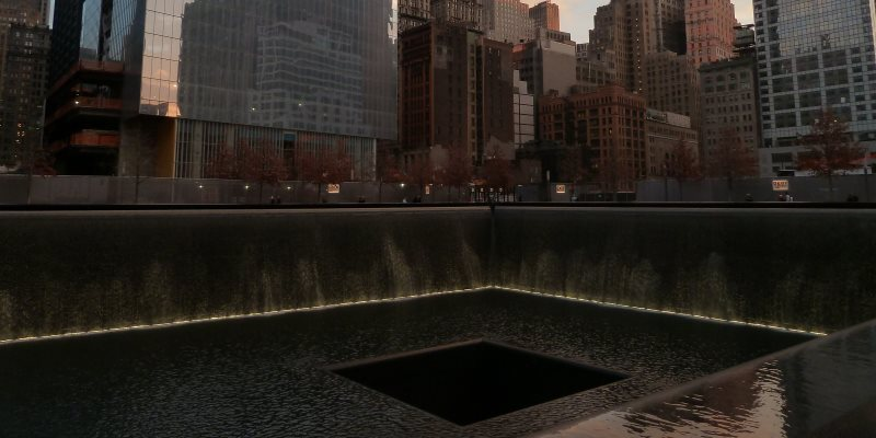 9/11 Memorials and Museums Explained